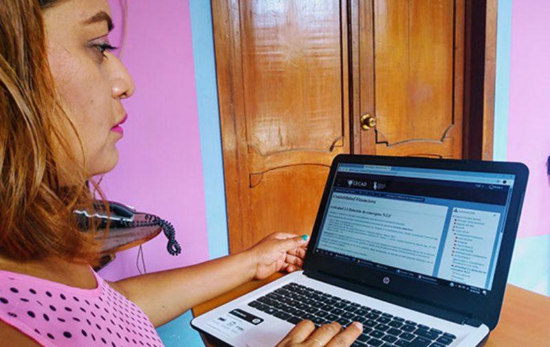 CECAD-UABJO invita a carrera en línea para impulsar la economía local