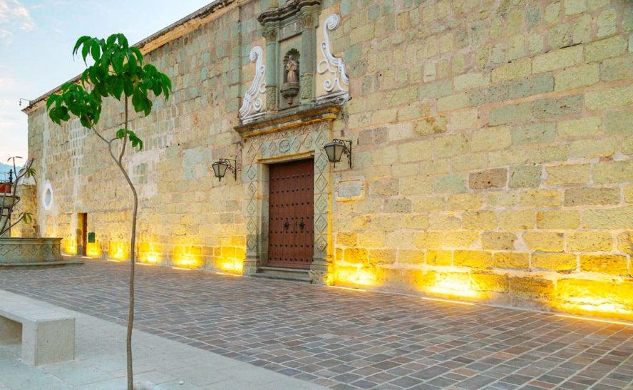 Cumple Casa de la Cultura Oaxaqueña 49 años como semillero de artistas