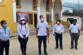 Oaxaca transita a semáforo naranja a partir de este lunes: Murat