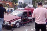 Actuó Policía Municipal de Oaxaca con apego a legalidad tras accidente de tránsito