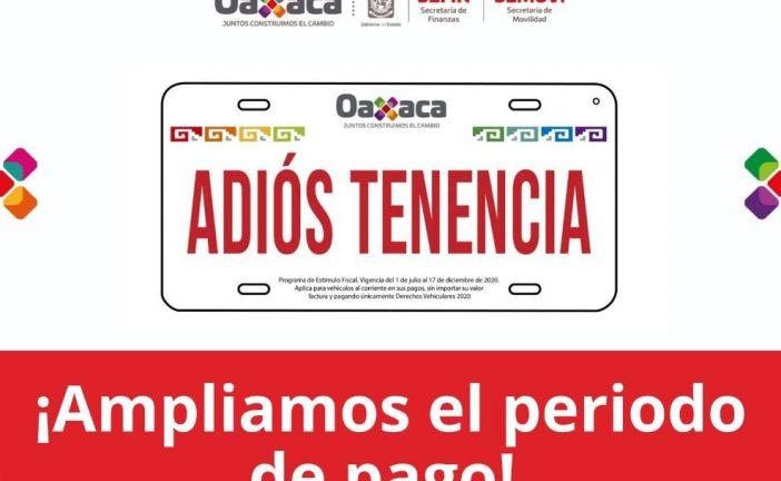 Regresan los descuentos en pagos vehiculares en Oaxaca