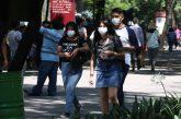 Suman en México 36 mil 906 muertos por coronavirus y 317 mil 635 casos confirmados