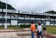 Verifica director general de CECyTEO condiciones de instalaciones educativas para eventual retorno a clases