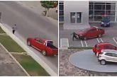 Conductor ''héroe'': atropelló a dos sujetos que asaltaron a una pareja