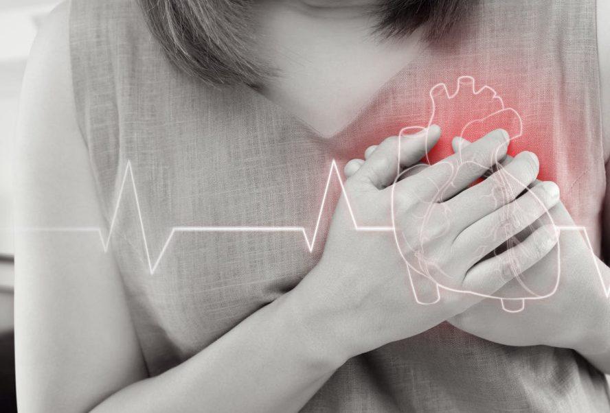 Síndrome del corazón roto: ¿qué es y por qué aumentó en la pandemia?