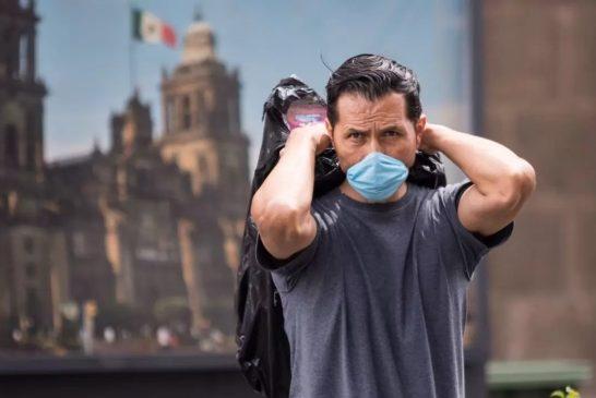 México suma 54 mil 666 muertos por coronavirus y 498 mil 380 casos confirmados