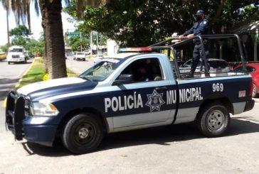 """Con operativo """"Colonia Reforma Segura"""", Ayuntamiento inhibe incidencia delictiva en zona norte"""