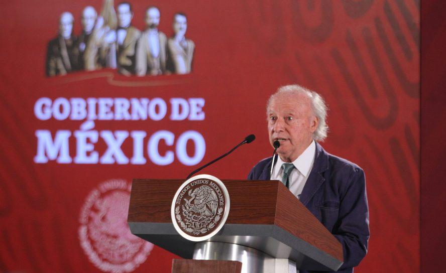 """""""La 4T no existe""""; titular de la Semarnat despotrica contra gobierno de AMLO"""