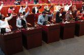 Pide Legislatura al IEEPO gestionar reducción de cuotas en la educación privada