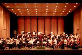 Orquesta Sinfónica de Oaxaca grandeza cultural del estado