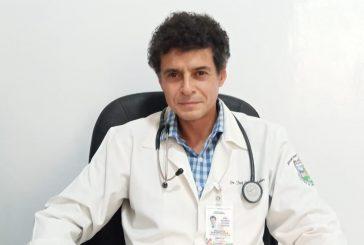 Plasma convaleciente, tratamiento para Covid-19: infectólogo UABJO