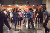 En México van 51 mil 311 muertos por coronavirus y 469 mil 407 casos confirmados