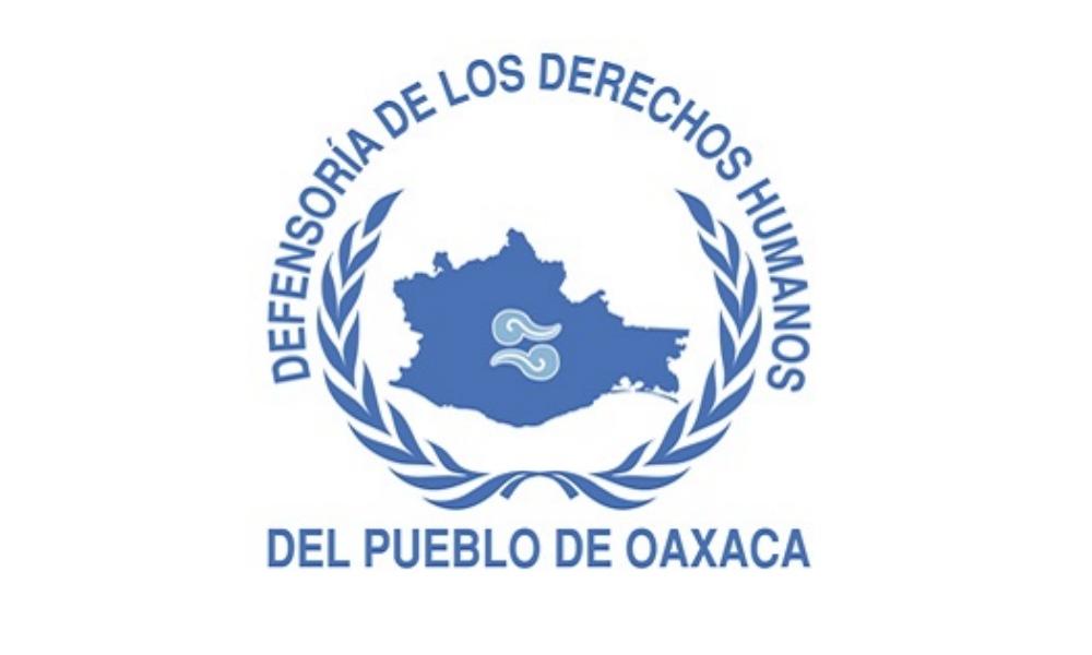 Urge DDHPO esclarecer agresiones contra activistas sociales y personas defensoras de derechos humanos