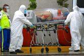 México rebasa las 75 mil muertes y los 715 mil casos confirmados de COVID-19