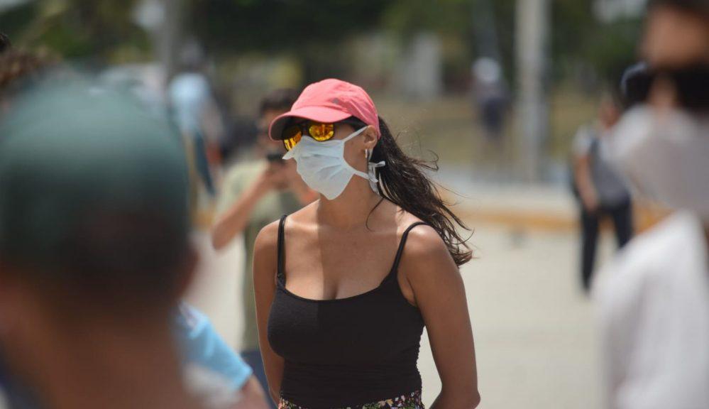 México acumula 76 mil 603 muertos y 733 mil 717 casos confirmados de COVID-19