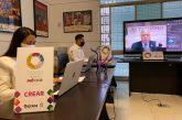 Oaxaca presenta su oferta turística en el 1er Tianguis Turístico Digital 2020