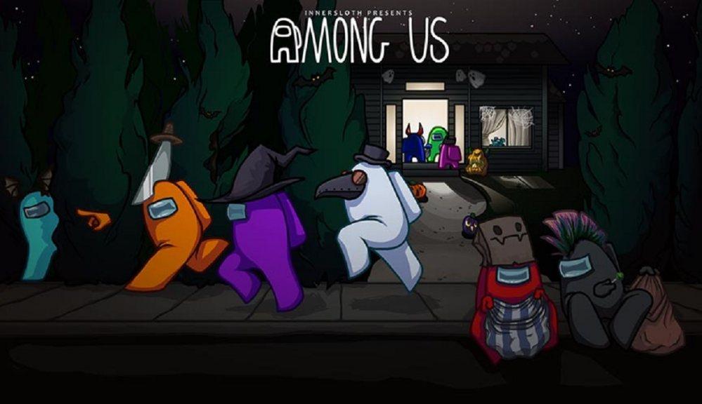 Among Us ¿De qué trata el videojuego que la está rompiendo en Internet?