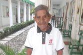 A sus 80 años, estudiante culmina su bachillerato en el Cobao