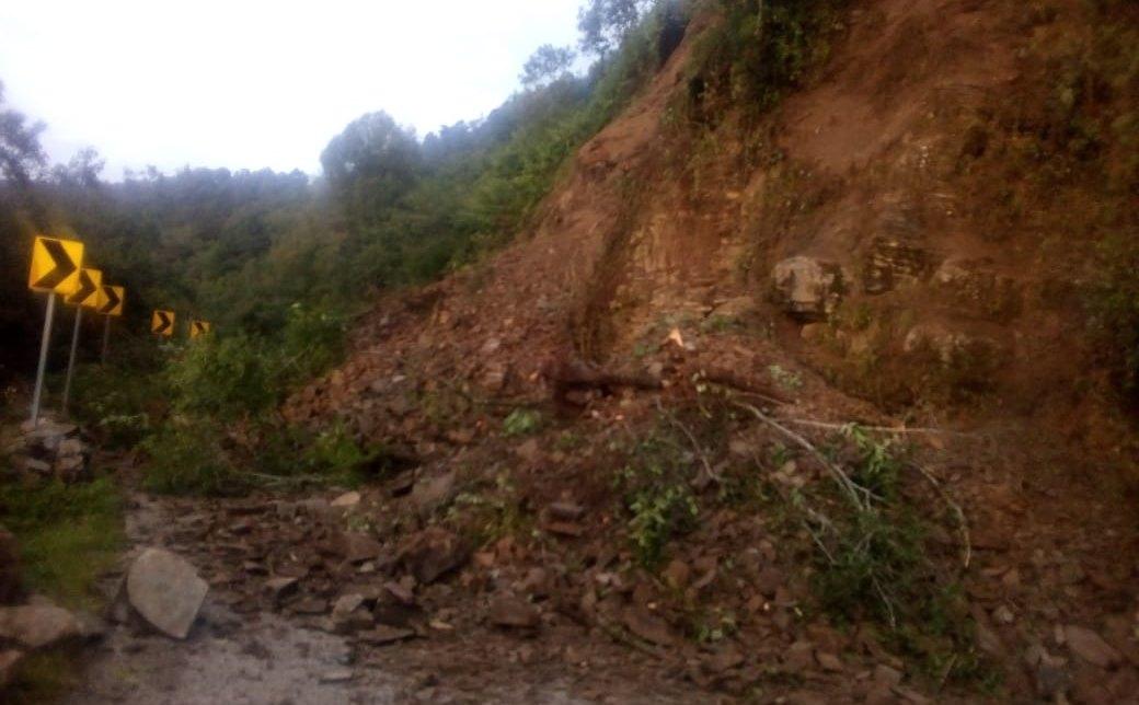 Declara Gobierno Federal siete municipios en emergencia y tres en desastre en Oaxaca