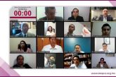 Presenta IEEPCO Balance Anual de Actividades 2019-2020