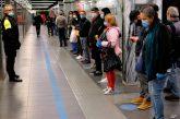 El coronavirus se puede mantener en el aire por horas: Estudio