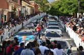 Oaxaca regresa a semáforo amarillo, pese a que en la ultima semana se registraron casi 1,500 contagios