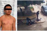 Asesinan a policía de Xoxocotlán en cumplimiento del deber, el criminal fue detenido