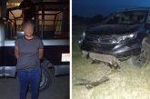 Diputada de Morena, en estado de ebriedad, provoca accidente en Guanajuato