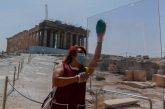 Grecia anuncia cierre total de la restauración, deporte y cultura en Atenas y Salónica para evitar contagios de COVID-19