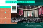 Diputados aprueban consulta popular para enjuiciar a expresidentes