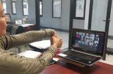 """DIF Estatal e Incude Oaxaca coordinan la videoconferencia: """"Activación Física en Tiempos de COVID-19"""""""