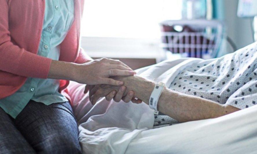 Nueva Zelanda, primer país del mundo en legalizar la eutanasia