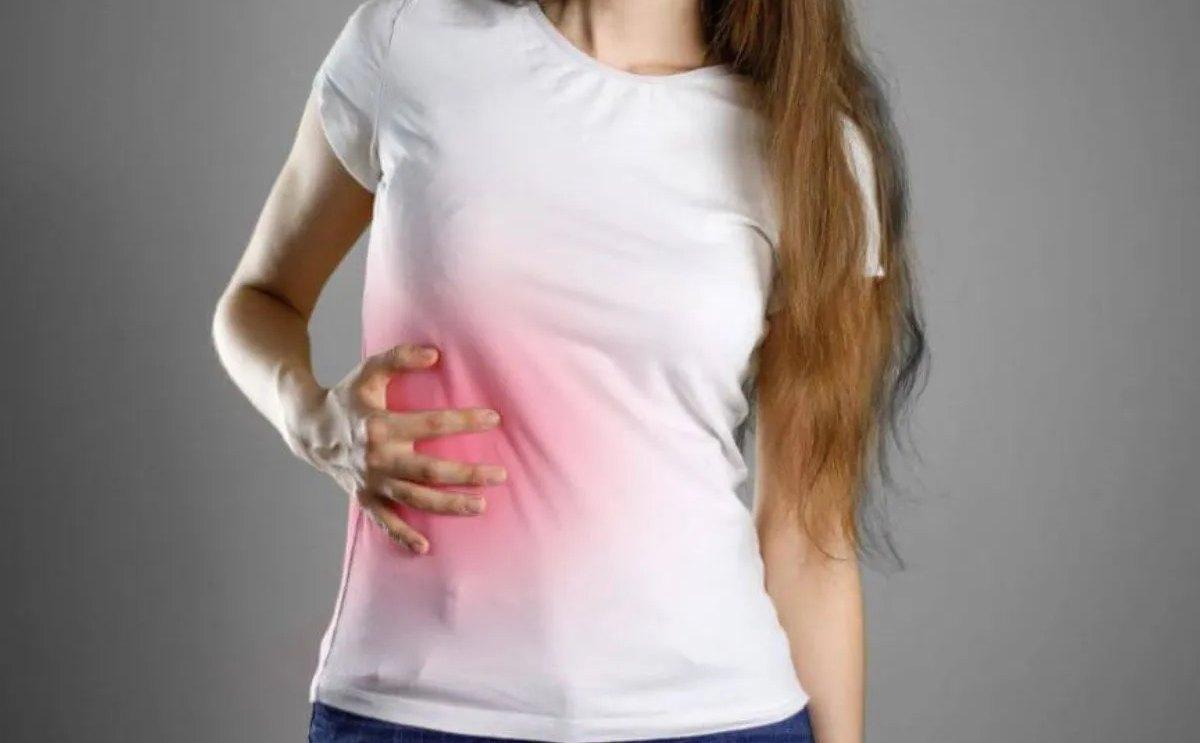 ¿Qué ocurre si sufres de hígado graso y te contagias de COVID-19?