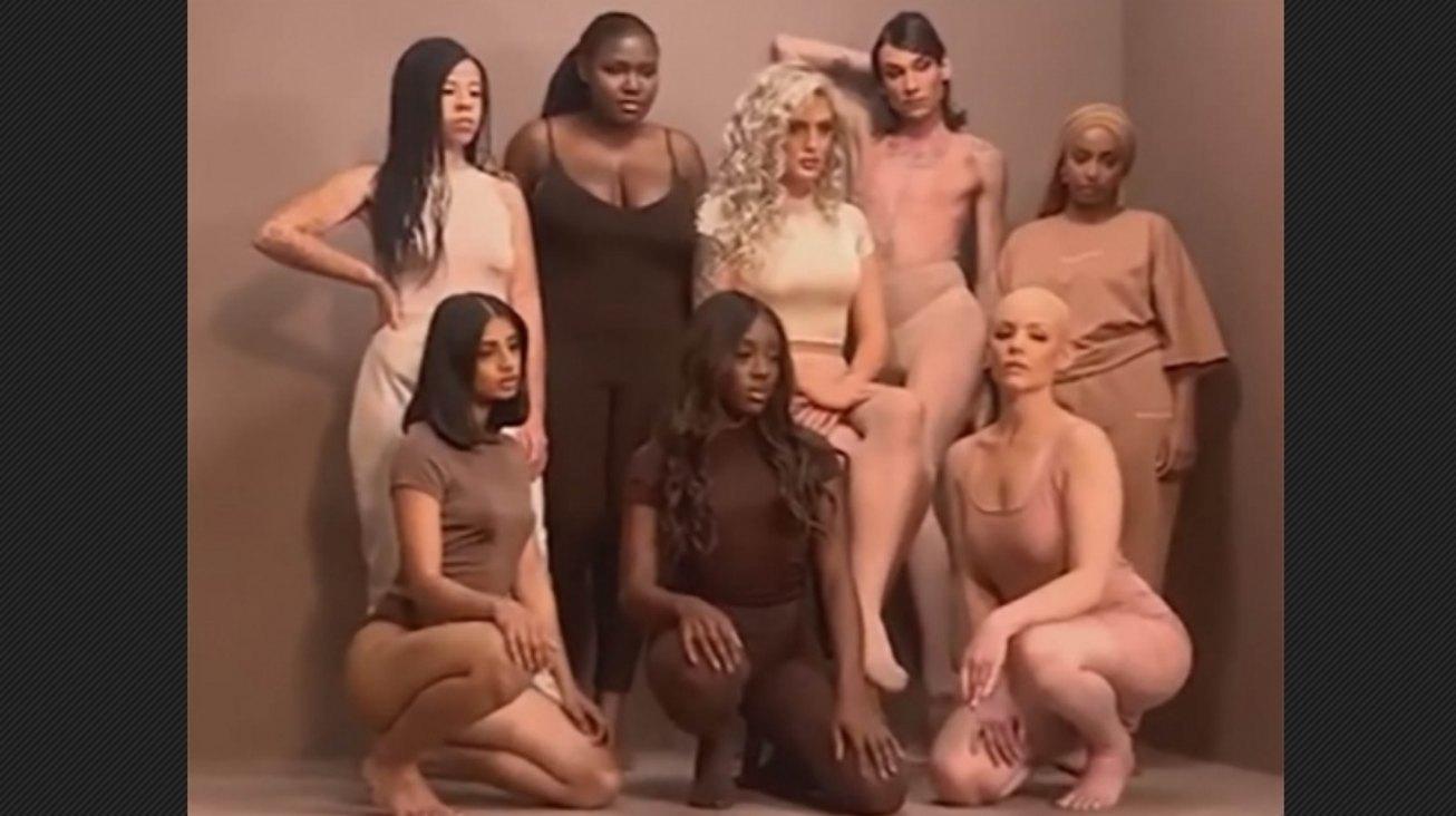 Joven con alopecia consigue el trabajo de sus sueños: ser modelo