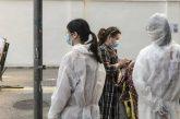 Más de un 70% de enfermos de covid curados en Wuhan tuvieron síntomas después