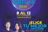Realizarán primera Exporienta Educativa y de Posgrado Virtual Ciclo Escolar 2021-2022