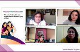 IEEPCO y ONU Mujeres concluyen proceso formativo en Oaxaca