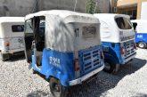 Por ley, no más concesiones nuevas para mototaxis en Oaxaca: Alejandro Murat