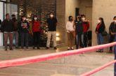Capacita el Incude Oaxaca a autoridades municipales para el desarrollo del deporte