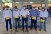 Impulsa Sedapa procesos para elevar estatus zoosanitario en la Costa
