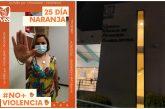"""IMSS Oaxaca se suma a campaña """"Únete para poner fin a la Violencia contra las Mujeres"""""""
