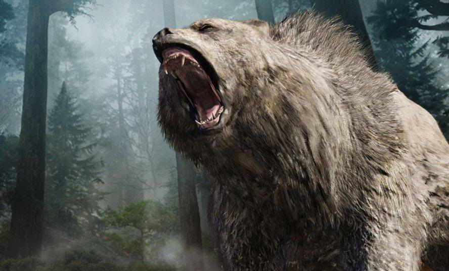 Los osos de las cavernas tenían costumbres caníbales, revela estudio