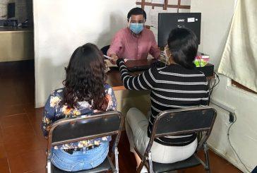 Ofrece Ayuntamiento de Oaxaca atención oportuna a solicitudes de constancias de concubinato