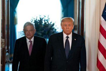 AMLO critica a Twitter y Facebook por 'censurar' a Donald Trump