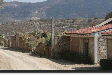 Santa Magdalena Jicotlán en Oaxaca, es el municipio de México con menos casas y habitantes