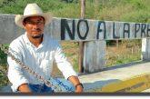 Asesinan a Fidel Heras Cruz defensor comunitario de Paso de la Reina, Oaxaca