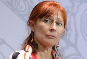 Tatiana Clouthier asume cargo como nueva secretaria de Economía