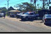 Hallan 12 cuerpos con signos de tortura en Las Choapas, Veracruz