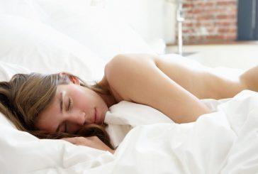 Esta bebida ayuda a quemar las grasas… ¡durmiendo!