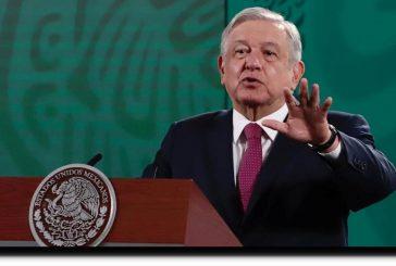 DEA debe aclarar 'fabricación' del caso Cienfuegos, sugiere AMLO